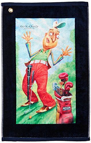 Devant Sport Towels Caddyshack