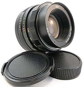 HELIOS 44m-4 Russian Lens E-Mount Sony A NEX 5 6 7 7S R7 II a5000 a6000 44-2