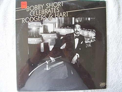Hart Rodgers Bewitched - Bobby Short celebrates Rodgers & Hart