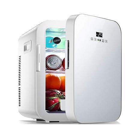 Refrigerador Del Coche 20l, 12v 220v PortáTil Inteligente Pantalla ...