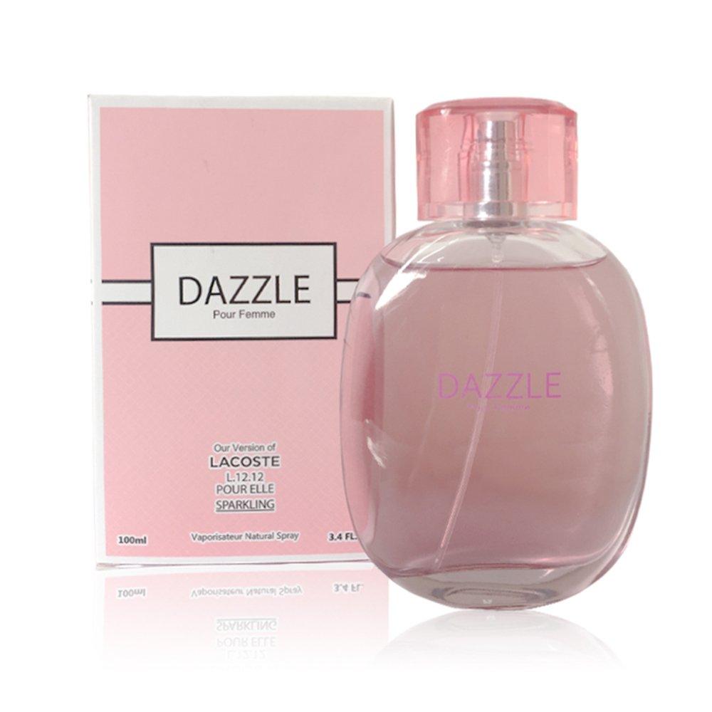 12 L LacosteBouquet To Alternative Elle By Pour Of De 12 Sparkling PerfumeEau FlJK13Tc