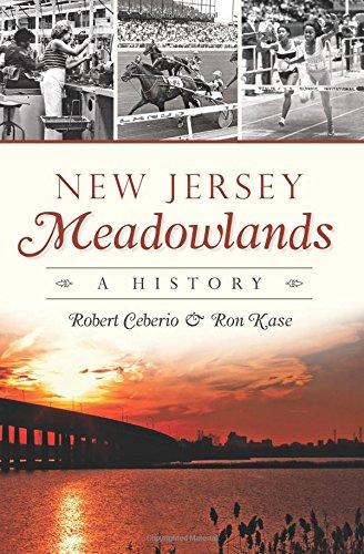 New Jersey Meadowlands: A History (Brief History): Amazon.es ...