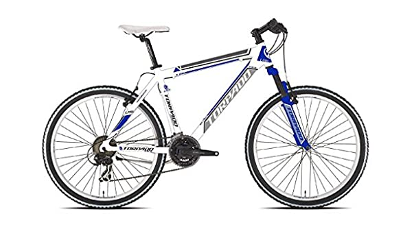 Torpado - Bicicleta MTB Earth 26