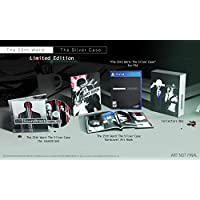 The 25th Ward: The Silver Case Limited Edition for PS4