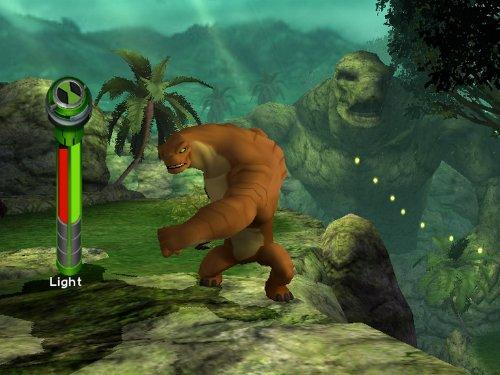 Buy Ben 10 Alien Force: Vilgax Attacks - PlayStation 2