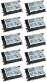 10 BallastWise DXE126MPL Ballasts for PL26W PL Bulbs Lamps