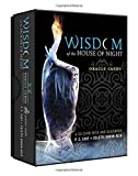 img - for Wisdom of the House of Night Oracle Cards: A 50-Card Deck and Guidebook book / textbook / text book