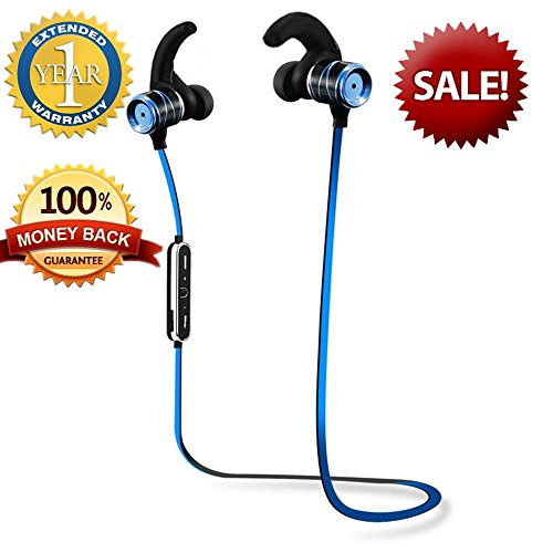 Bluetooth Ear Bud Wireless Ear buds BT Earbuds Music Sport E