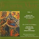 Byzantine Music 3