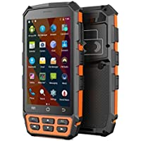 PAC-5000 4G Rugged Android 7 PDA Handheld Computer - With 2d Barcode Scanner
