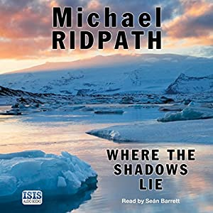 Where the Shadows Lie Audiobook