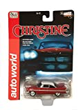 Stephen King's Christine 1/64 Scale 1958 Plymouth Fury Silver Screen Machines