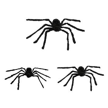 Araña Para Blesiya Simulación De B Broma 3 Juguete Pedazos Modelismo f7m6vIYbgy