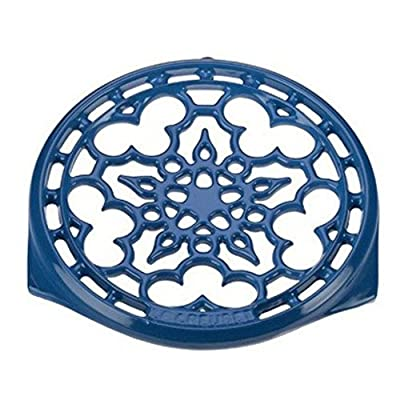 Le Creuset 9 in. Deluxe Round Trivet - Marseille