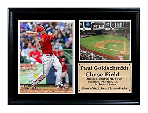 paul goldschmidt poster
