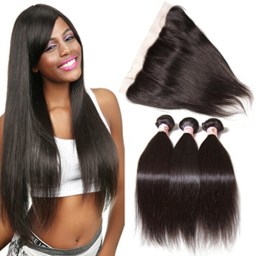 Beauty-Forever-Brazilian-Virgin-Hair-Straight-Ear-to-Ear-134-Lace-Frontal-with-Bundles-Natural-Color