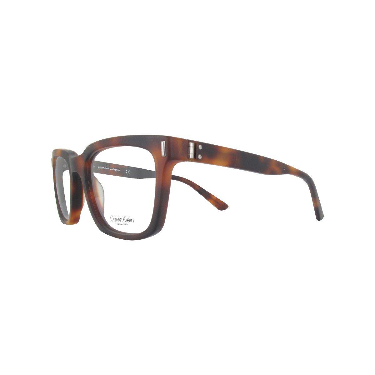 bb49c4702c5 Eyeglasses CALVIN KLEIN CK8518 218 TORTOISE  Amazon.ca  Clothing    Accessories