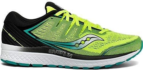 Saucony Men's Guide ISO 2 Road Running Shoe 2