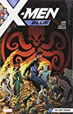 X-Men: Blue, Volume 2: Toil and Trouble