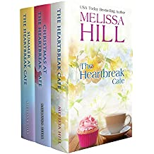 The Heartbreak Cafe Collection: 3 Lakeview Novels (Lakeview Contemporary Romance Book 0)