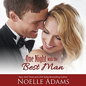 One Night with the Best Man Audiobook