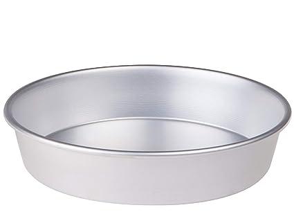 takestop® - Molde para bizcocho, 2 Piezas, Molde para repostería ...