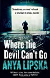 Where the Devil Can't Go (Kiszka & Kershaw)