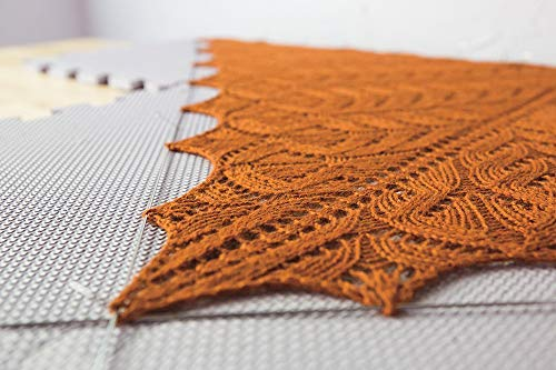 Knit Picks Lace Blocking Wires & T-Pins by KnitPicks (Image #2)