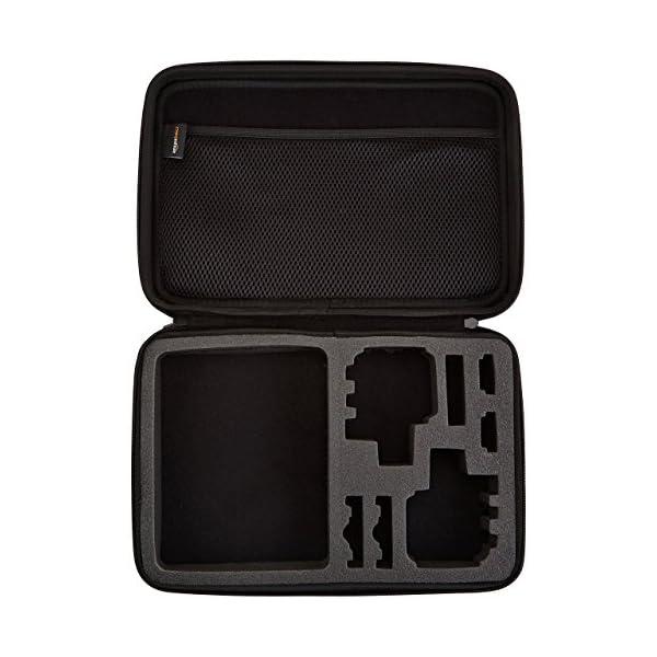 Amazon Basics - Custodia per trasporto GoPro, misura Large 2 spesavip