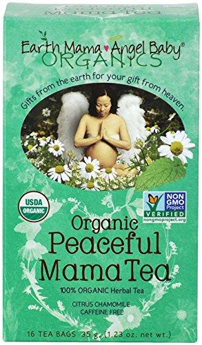 Earth Mama Angel Baby Peaceful product image