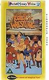 Hulk Hogans Rock n Wrestling [VHS]