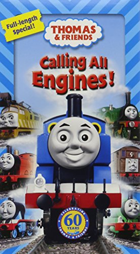 calling all engines - 8