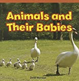 Animals and Their Babies (Rosen Common Core Readers)