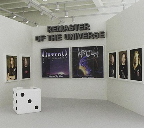 NATION - Remasters of the Universe