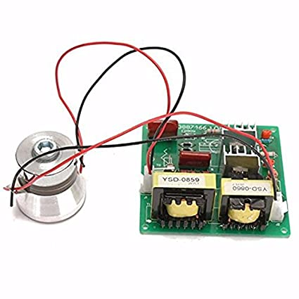 Amazon com: 110V 100W 40K Ultrasonic Cleaner Power Driver Board+1PCS