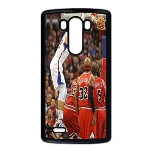 ZK-SXH - Blake Griffin Custom Case Cover for LG G3,Blake Griffin DIY Case