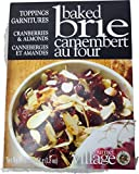 Baked Brie Topping Mix - Cranberries & Almonds
