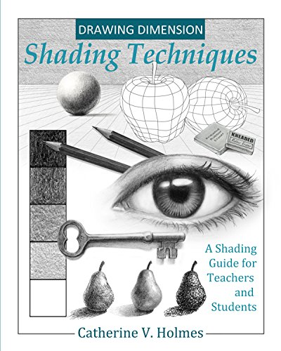 Drawing Dimension Shading Techniques