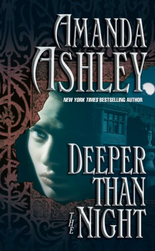 book cover of Deeper Than the Night