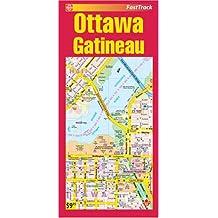 Ottawa Fast Track Map