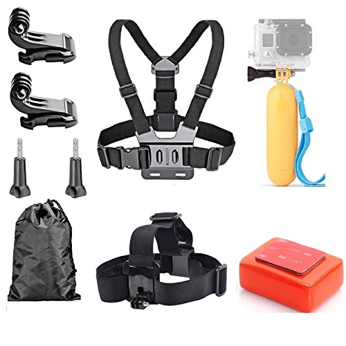 VVHOOY Action Accessories Harness Adapter