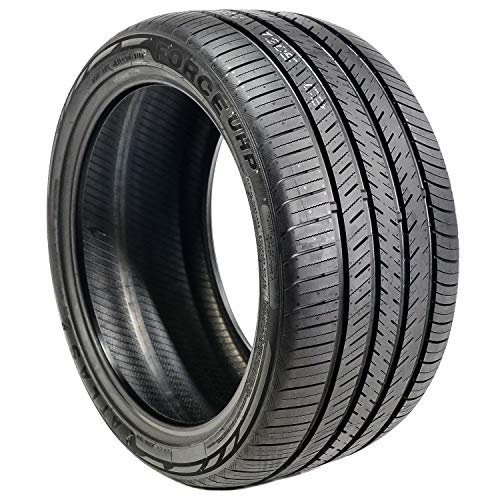 Atlas Tire Force UHP Performance All Season Tire - 295/25R28 103V -