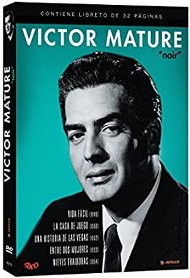 Pack: Victor Mature