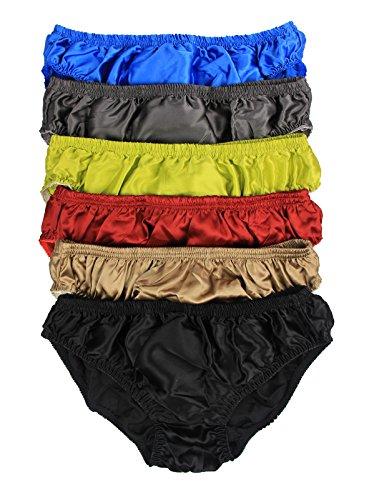 silk clothes - 9