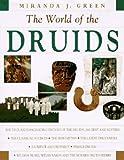 World of the Druids, Miranda J. Green, 050005083X
