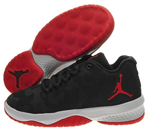 cb74303fda4fa Nike JORDAN B. FLY BP mens fashion-sneakers 881445-015 2Y - BLACK ...