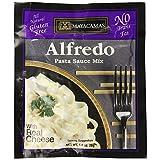 Mayacamas Alfredo Pasta Sauce Mix, 12 Count