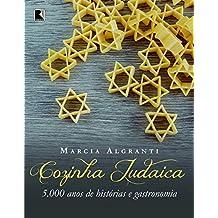 Cozinha judaica: 5.000 anos de histórias e gastronomia