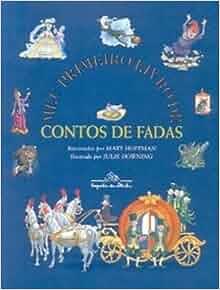 Meu Primeiro Livro de Contos de Fadas - A First Book of