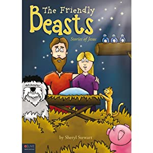 The Friendly Beasts Audiobook